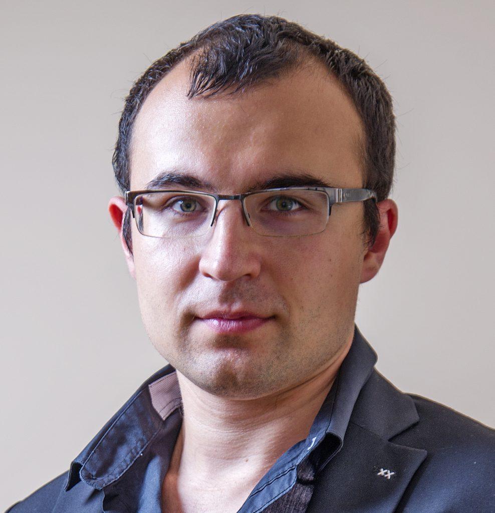 Михаил Салаев видеомаркетолог, кинооператор