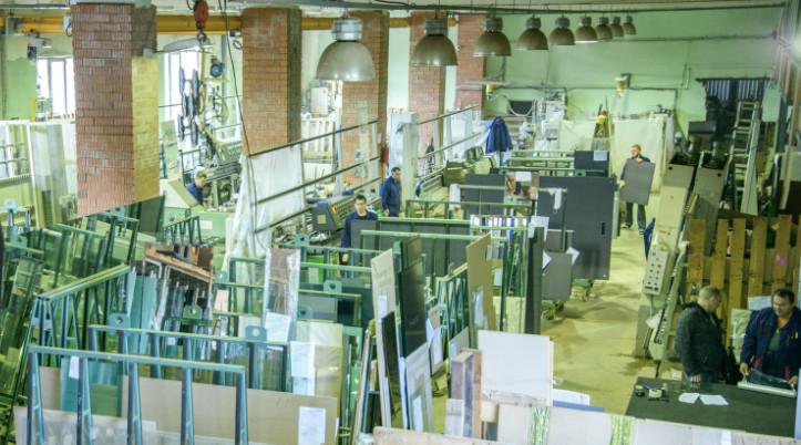 Видеомаркетинг промышленность и производство