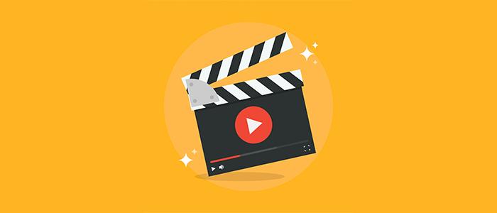 Видео в контент маркетинге. Эффективное создание видео контента. 1 часть