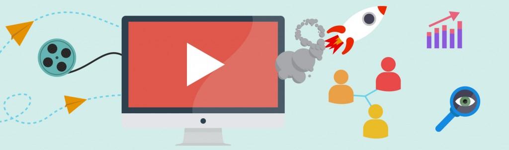 Эффективный бизнес блог. Как тратить минимум времени на видео блог о компании