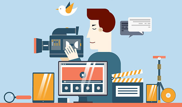 Видео упаковка бизнеса
